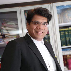 COVID-19 pandemic: Advocate Deepak Paikrao provides help to needy