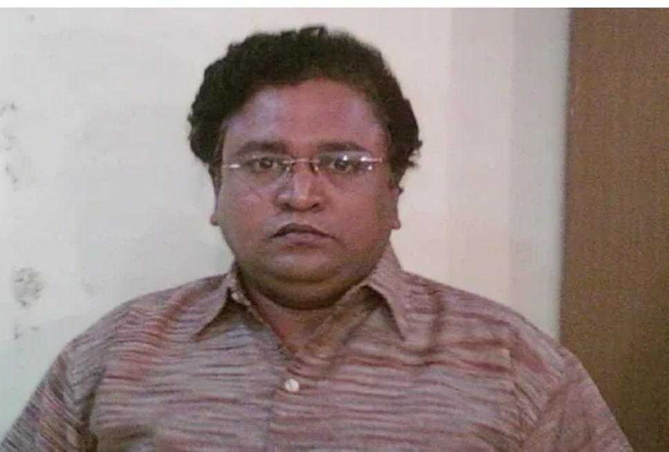 Actor Girish Salvi passed away due to prolonged illness.