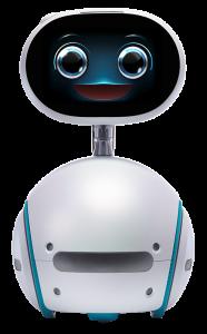Smart Epidemic Prevention - AI Robots Moving Up