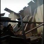Three storey house collapsed in Jogeshwari, two injured