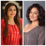 Actress Divya Dutta donated ration to 25 families through Gurpreet Kaur Chadha's Punjabi Global Foundation