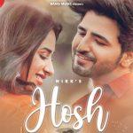 "Mahira Sharma's new song ""HOSH"" out now"