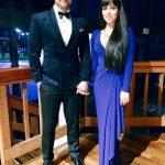 Nin and Aftab Shivdasani announces their production company, Mount Zen Media