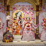 ON THE OCCASION OF SRI KRISHNA JANMASHTAMI, ISKCON BHAKTI KALA KSHETRA HOLDS A VIRTUAL RADHA KRISHNA UTSAV 2020