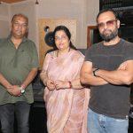 "Apeksha Music and Films Presents ""Krishna Dhyan"" by Anuradha Paudwal, Music by DJ Sheizwood & Produced by Ajay Jaswal"