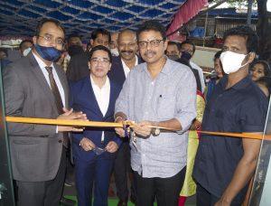 The Sarvodaya Cooperative Bank Ltd. Celebrates Silver Jubilee, Modernised & Restructured by DPGC