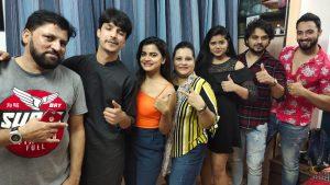 Ashar Anis Khan's Thanda Bukhaar Released Worldwide