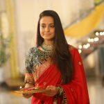 "Amisha Patel Brand Ambassador of ""Ahuja Agarbatti"""