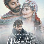 Check out the poster of Himansh Kohli's new music video 'Wafa na raas aayee'