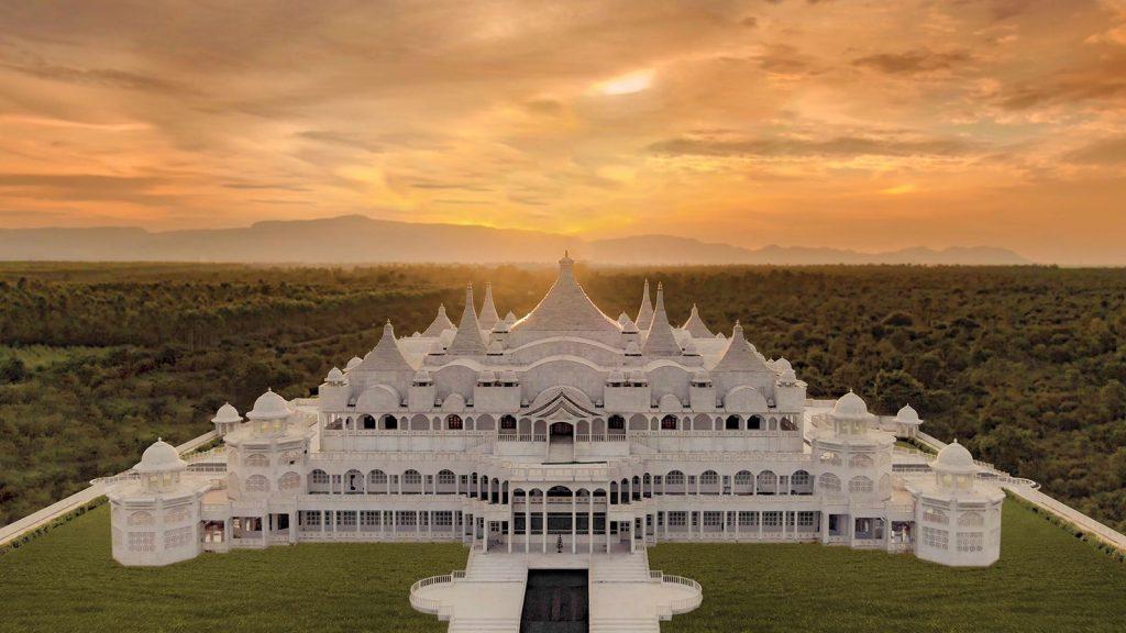 Ekam organise the World's Biggest Online Meditation Event