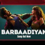 Groove to the beats of Madhubanti Bagchi's latest party track 'Barbaadiyan'