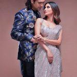 Bhushan Kumar's Dil Galti Kar Baitha Hai starring Mouni Roy and Jubin Nautiyal plays on Times Square!